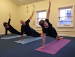 Click to see the Dynamic Hatha Yoga class details