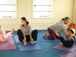Click to see the Family Yoga class details