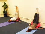Click to see the Restorative Yoga For Relaxation class details