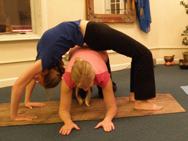image from the Yoga Is gallery